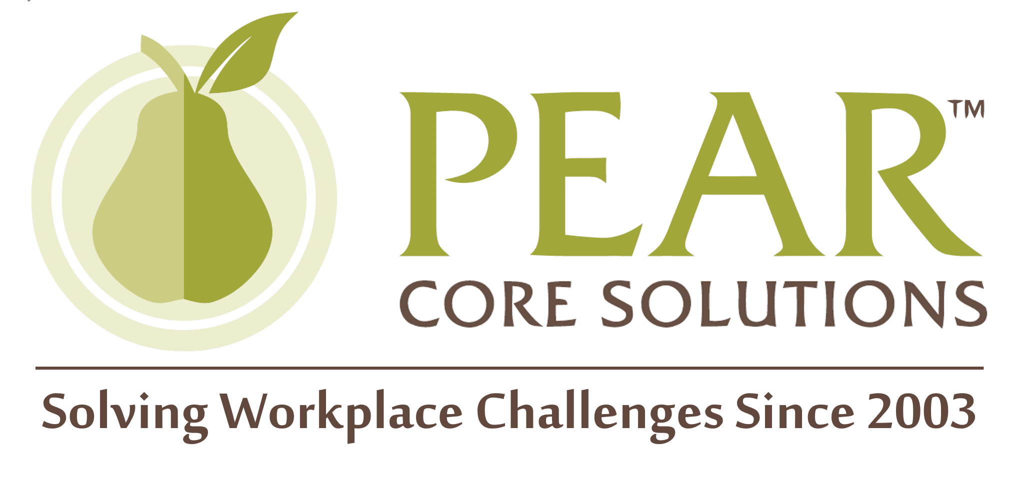 PEAR Core Solutions, Inc.